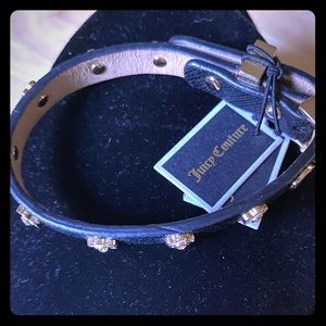 NEW  Girls Juicy Couture bracelet